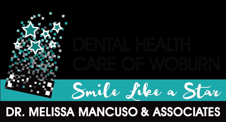 Dental Health Care of Woburn mobile Logo