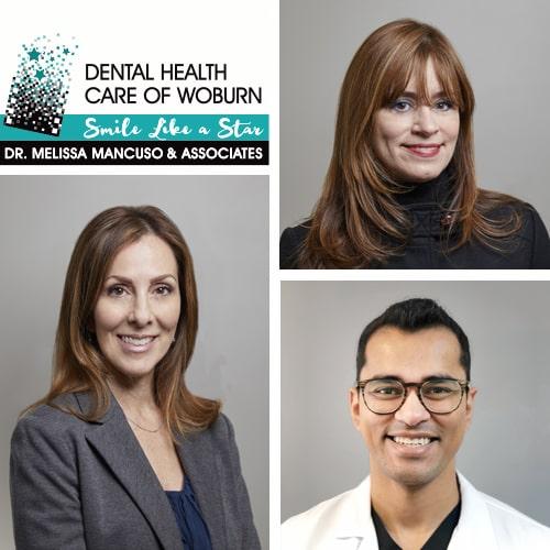 Profile photo of Invisalign® experts Dr. Mancuso and Associates